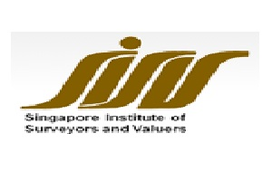SINGAPORE INSTITUTE OF SURVEYORS AND VALUERS