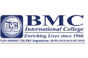 BMC INTERNATIONAL COLLEGE PTE. LTD.