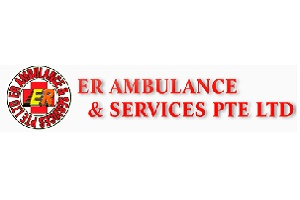 E R AMBULANCE & SERVICES PTE LTD