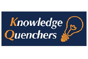 Knowledge Quenchers Pte Ltd